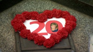 Keeping the memory of Princess Diana alive