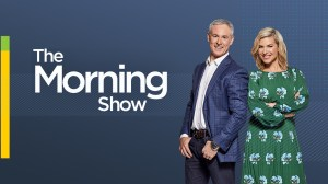 The Morning Show: May 10