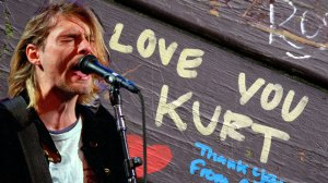Remembering the day Kurt Cobain died 25 years ago