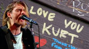 Remembering the day Kurt Cobain died 25 years ago (01:33)