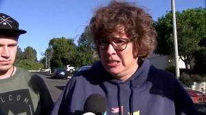 California bar shooting: Victim's mother says she doesn't want prayers, she wants 'no more guns'