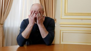 Russian journalist defends decision to fake his own murder