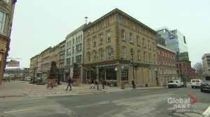 Halifax waterfront cultural hub one step closer to reality