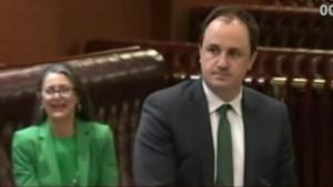 Australian MP calls Trump a 'revolting slug unfit for public office'