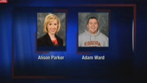 WDBJ7 General Manager announces two journalists were killed during live report Wednesday