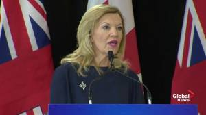 Elliott outlines how new Ontario Health Teams will be established