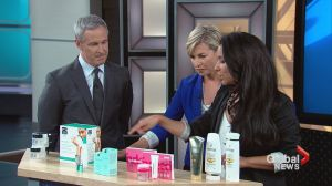 Fall Skincare Essentials with Bahar Niramwalla
