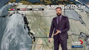 Edmonton Weather Forecast: Jan. 28