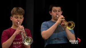 Lethbridge Jazz Festival opens Friday with local school jazz bands