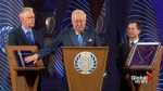 World's first 'space nation' inaugurates head of state