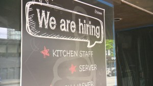 Many Vancouver restaurants desperate for staff