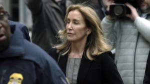 Felicity Huffman says she holds 'deep regret and shame' ahead of guilty plea in college admissions scandal