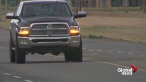 Lethbridge looking at ways to ease traffic congestion
