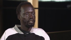 Ontario man discusses going through Canada's deportation process