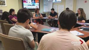 West Island Palliative Care teaches teens about caring for others