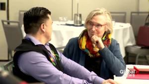 Carolyn Bennett lauds 'amazing' Mi'kmaq graduation rate, signs new $600-million agreement
