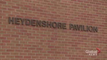 One last New Year's Eve in Whitby as Heydenshore Pavilion