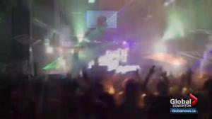 Idea to temporarily ban raves in Edmonton criticized by some in music scene
