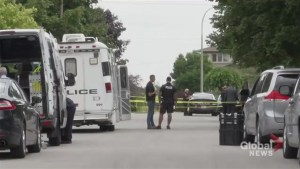 Hamilton police say victim in fatal shooting has organized crime links