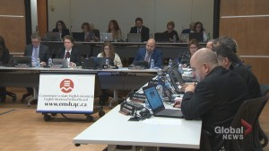 Battle at English Montreal School Board