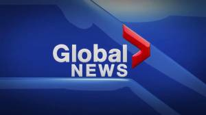 Global News at 5 Edmonton: April 21