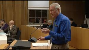 Peterborough city council approves 20-year airport master plan but still have to deal with ornery homeowners.