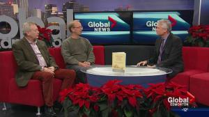 Interview with authors of book about history of fur trade in Edmonton