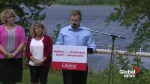 New Brunswick's climate, fisheries highlight election campaign