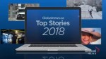 Global Toronto Top 10: a look at the most popular stories in 2018