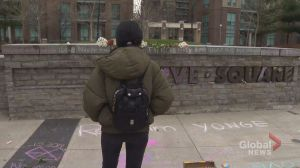 Willowdale community healing year after horrific Yonge Street attack