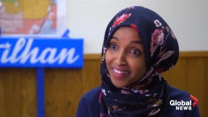 U.S. could elect it's first Somali-American Congresswoman in 2018 midterms