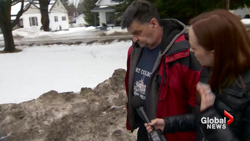 Ottawa sexual predator caught on camera