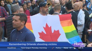 Pride Toronto's director reacts to Orlando Shooting