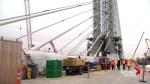 New Champlain Bridge one step closer to opening
