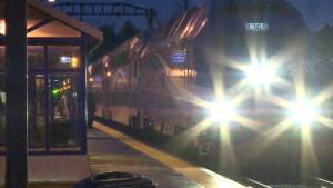 Commuters fed up with Deux-Montagnes train delays