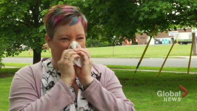 Are nasty seasonal allergies taking a toll on you? You are not alone, says Queen's prof