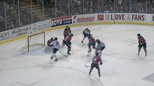 Kelowna Rockets host Tri-City Americans