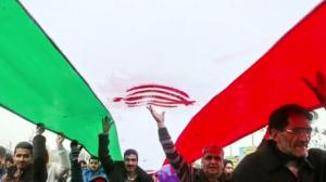 Iranian-Canadians mark 40th anniversary of revolution
