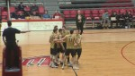 HIGHLIGHTS: University Men's Volleyball – Bisons vs Wesmen – Jan. 18