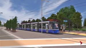 SNC-Lavalin one of 3 finalists for Edmonton's west LRT contract