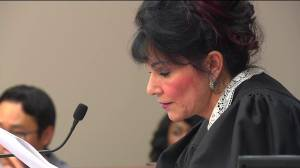Judge tosses letter written by Nassar accusing victims of  'seeking media attention and financial reward'
