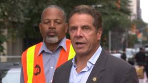 We will find whoever placed bombs in N.Y. City: Cuomo