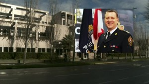 Victoria Police Chief files legal challenge to OPCC investigation