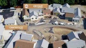Canada's first 'dementia village' gets set to open in B.C.