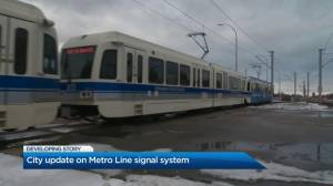 Edmonton Metro Line signalling system deadline leaves many unanswered questions