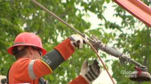 SaskPower focusing on aging infrastructure improvements