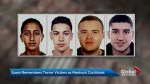 Spain mourns terror victims as investigators learn more about terror plot
