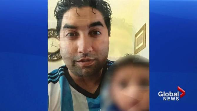 Police searching for missing father from Richmond Hill