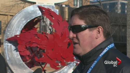 Volunteers key part of Canada Winter Games | Watch News Videos Online