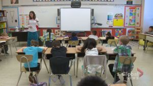 Some Alberta parents still frustrated with school fees, despite the province cutting certain fees in 2017